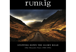 Runrig - Stepping Down The Glory Road / The Chrysalis Years 1988-1996 (6 Cd Box) - (CD)
