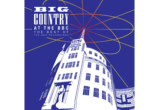 Big Country - At The Bbc - The Best Of Bbc Record [CD]