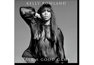 Kelly Rowland - Talk A Good Game (CD)
