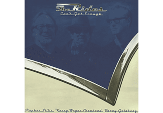 The Rides - Can't Get Enough [CD]