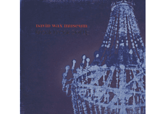 David Wax Museum - Knock Knock Get Up - (CD)
