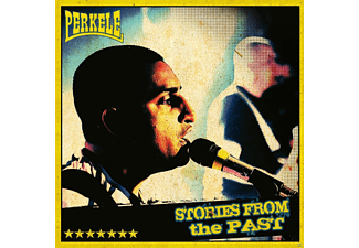 Perkele - Stories From The Past - (CD)
