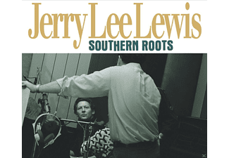 Jerry Lee Lewis - Southern Roots - The Original Sessions - (CD)