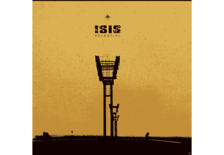 Isis - Celestial (Remaster+New Artwork) - (CD)