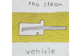 The Clean - Vehicle - (CD)