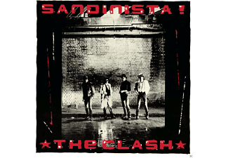 The Clash - Sandinista! - (CD)
