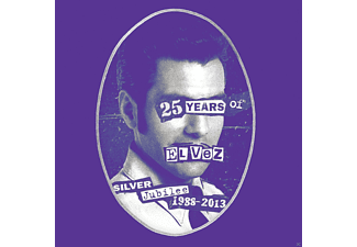 El Vez - God Save The King - 25 Years Of El Vez - (CD)