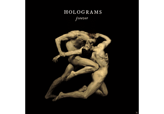 The Holograms - Forever - (CD)