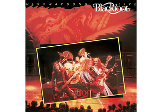 Blackfoot - Highway Song (Lim.Collector's Edition) - (CD)