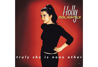 Holly Golightly - Truly She Is None Other - (CD)