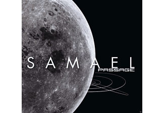 Samael - Passage [CD]
