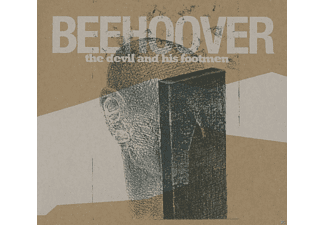 Beehoover - The Devil And His Footmen - (CD)