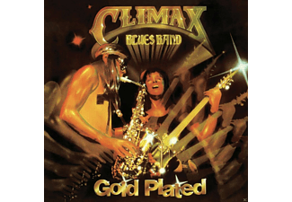 Climax Blues Band - GOLD PLATED (REMASTERED+EXPANDED EDITION) - (CD)