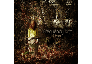 Frequency Drift - Over - (CD)