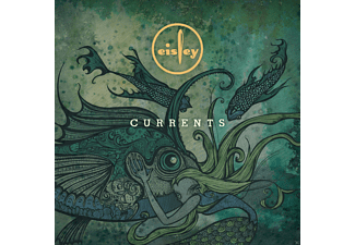 Eisley - Currents - (CD)