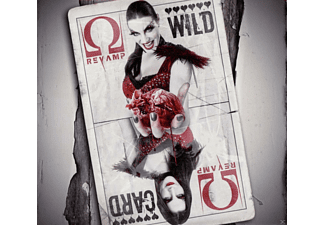 Revamp - Wild Card - (CD)
