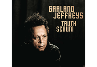 Garland Jeffreys - Truth Serum [CD]