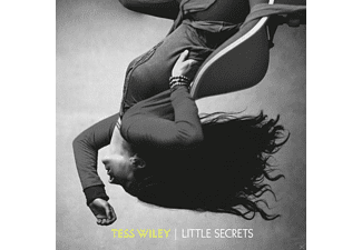 Tess Wiley - Little Secrets [CD]
