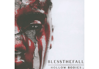 Blessthefall - Hollow Bodies [CD]