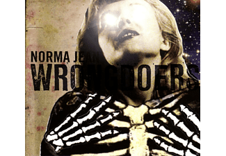 Norma Jean - Wrongdoers - (CD)