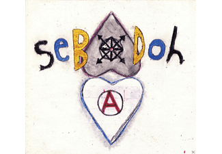 Sebadoh - Defend Yourself - (CD)