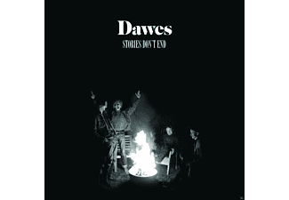 Dawes - Stories Don't End - (CD)