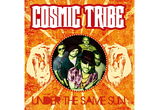 Cosmic Tribe - Under The Same Sun - (CD)