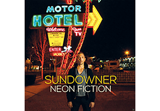 Sundowner - Neon Fiction - (CD)