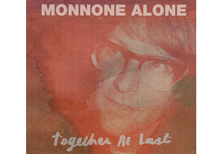 Monnone Alone - Together At Last [CD]