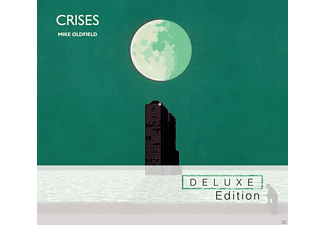 Mike Oldfield - Crises (30th Anniversary) (Deluxe Edition) - (CD)