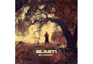 Bl'ast - Blood - (CD)
