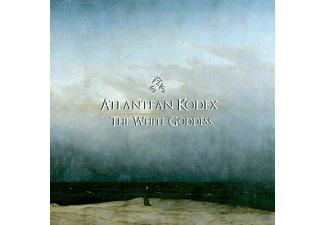 Atlantean Codex - The White Goddess - (CD)