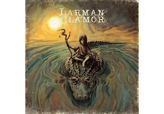 Larman Clamor - Alligator Heart - (CD)