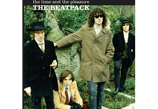 The Beatpack - The Time And The Pleasure - (CD)
