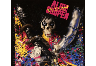 Alice Cooper - Hey Stoopid (Expanded Edition) - (CD)