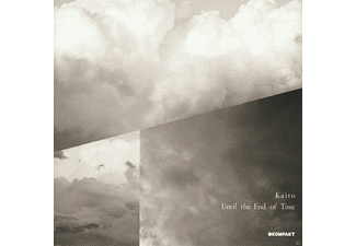 Kaito - Until The End Of Time [CD]