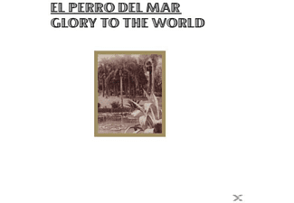 El Perro Del Mar - Glory To The World - (Vinyl)