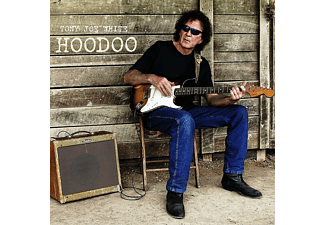 Tony Joe White - Hoodoo [CD]