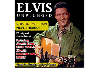Elvis Presley - Elvis Unplugged: Versions You Have - (CD)
