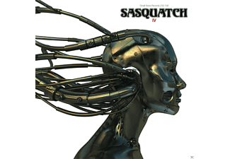 Sasquatch - Iv - (CD)