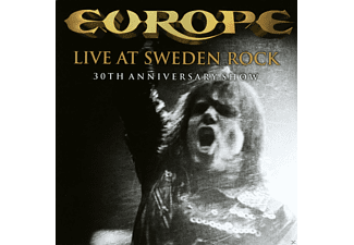 Europe - Live At Sweden Rock-30th Anniversary Show - (CD)