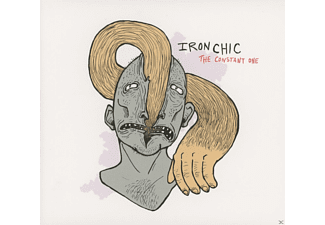 Iron Chic - Tied Hands - (CD)