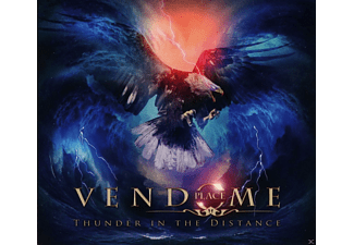 Place Vendome - Thunder In The Distance [CD]