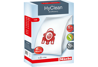 MIELE HyClean 3D Efficiency FJM