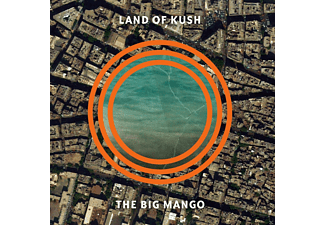Land Of Kush - The Big Mango [CD]