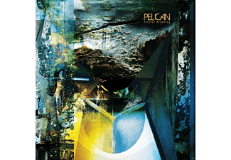 Pelican - Forever Becoming [CD]