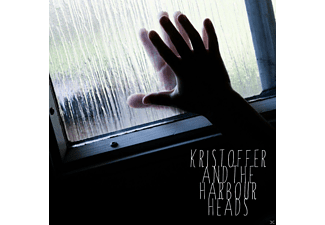 Kristoffer And The Harbour Heads - Hands - (CD)