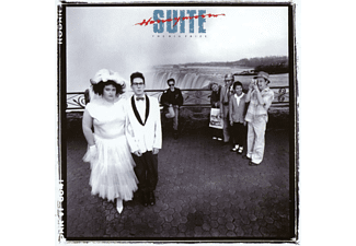 Honeymoon Suite - The Big Prize (Limited Collector's Edition) - (CD)