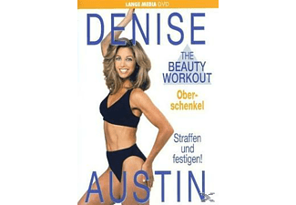 BEAUTY WORKOUT - OBERSCHENKEL - (DVD)