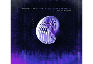 Marillion - Sounds That Can't Be Made (Special Edition) - (CD)
